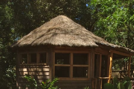 Eco Cabinas de Alma  Boutique B n B - Sleep Cabins