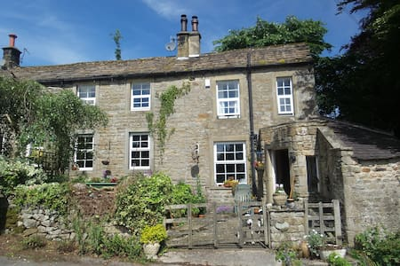 2 bed cottage, hebden, north yorks. - Hebden