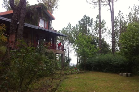 Rambling Rose - Entire Cottage, Himachal Pradesh - Ház