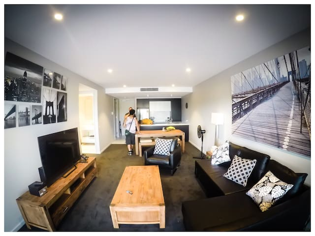 NEW waterfront apartment in 2017!! - Kingston - Appartement