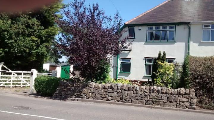 Bryn-Tor, The Gardener's House