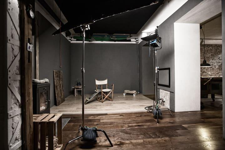 Atelier / Studio / Loft - München - Loft