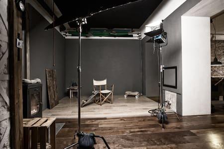 Atelier / Studio / Loft - Monaco