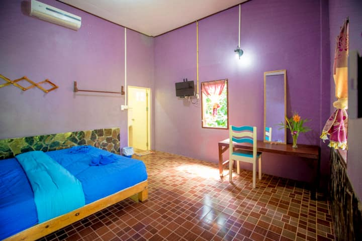 Big Dreams Resort - Double room with terrace