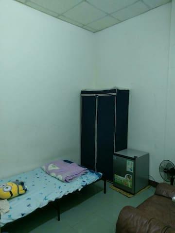 簡易獨立空間