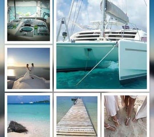 Luxury All Inclusive CATAMARAN La Vie NEW ZEALAND
