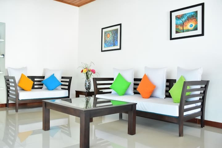Villa Anuja - Colombo - Appartement