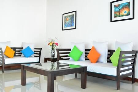 Villa Anuja - Colombo - Pis