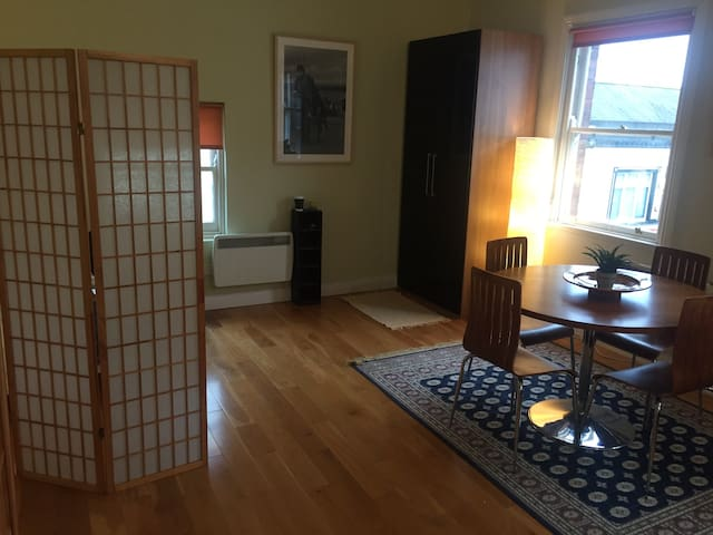 Cosy City Centre studio apartment - Cork - Wohnung