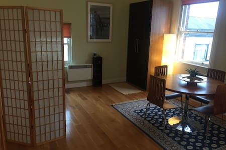 Cosy City Centre studio apartment - Cork - Apartemen