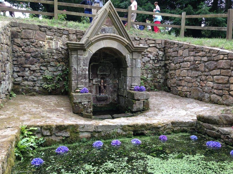 Les chambres du manoir de kerhel korrigan guest houses for Les chambres du manoir