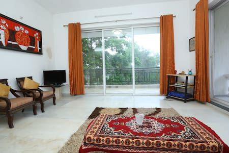 Bendre's Guest House-Karla-Bed Room No: 3