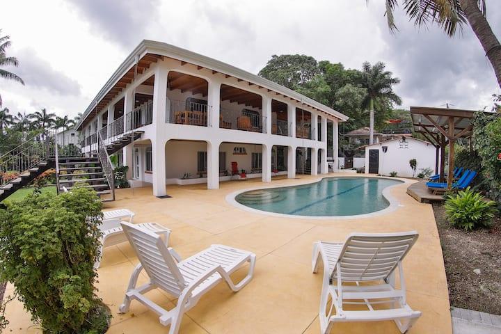 Villa Playa Potrero