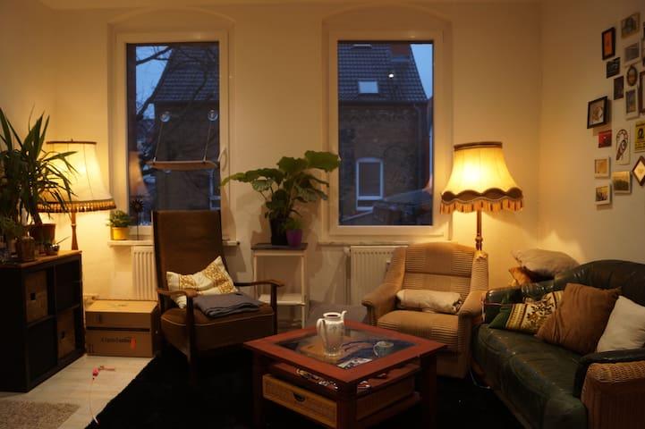 Sonniges Zimmer am zentru (Hidden by Airbnb) ahen östlichen Ring