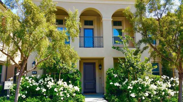 Beautiful Condo in Great Irvine, California