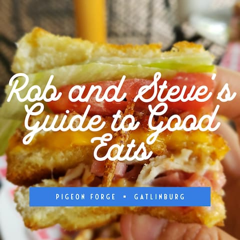 Guide to Good Eats