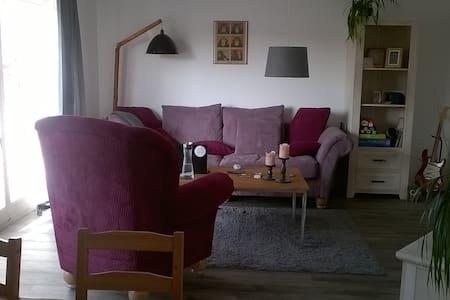 Schönes Zimmer in ruhiger Lage - Delbrück - Appartement