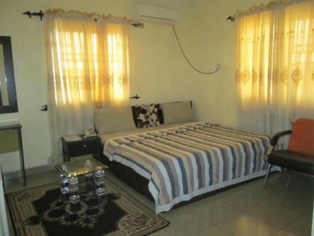 MS Marriot Apartments - Executive Room