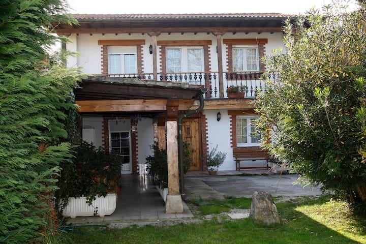 """Casa """"Carro"""" - Cantabria - Rumah"""