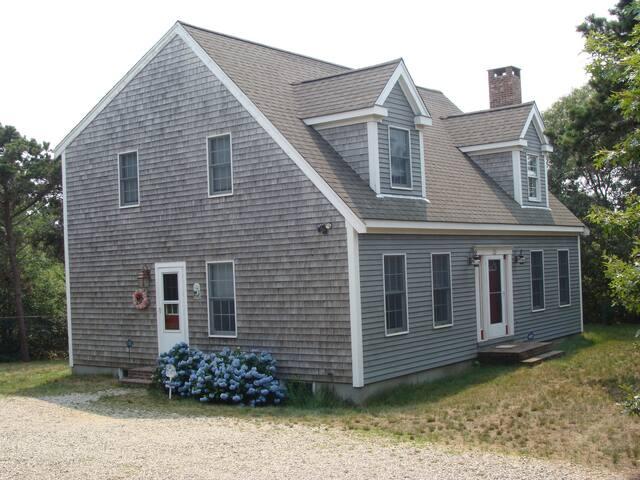New Eastham House - Steps to Beach - Eastham - Casa