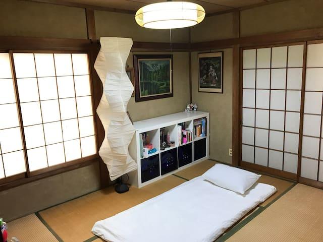 Private room in Tokyo/Kichijoji suburb - Nerima-ku