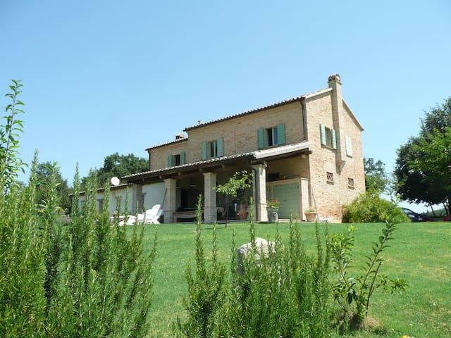 Casa delle Rondini