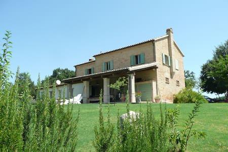 Casa delle Rondini - Fano - วิลล่า