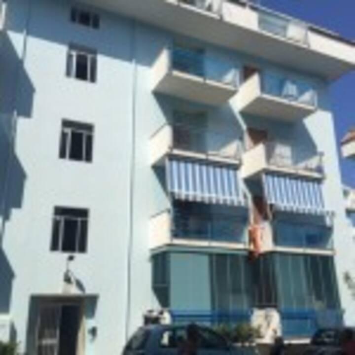 affitto appartamento a Scalea(CS)riviera dei Cedri