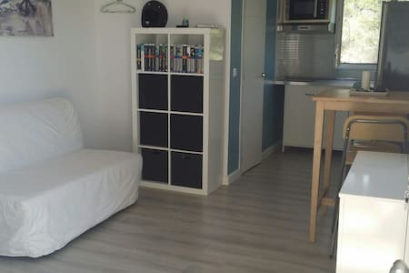 Apartment for 2 in Castelldefels - Castelldefels - Apartment
