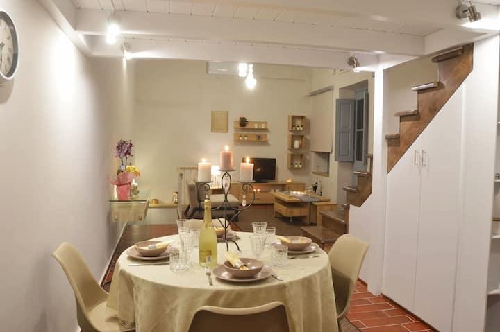 Kalymnos Suite home
