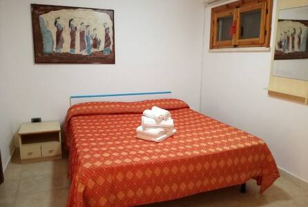Appartamento-Residence Carioca