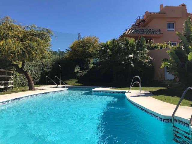 Marbella Royal Cabopino Private Room Private bath