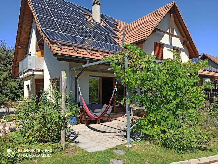 Familienfreundliches Haus zwischen Bern & Freiburg
