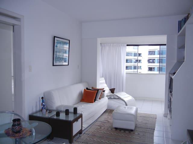Cobertura Barra /Penthouse Barra - Pascoa 2017 - Salvador - Flat