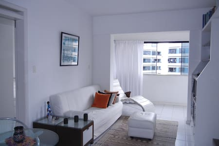 Cobertura na Barra -Penthouse in district of Barra - Salvador