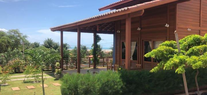 Belíssima casa no paraíso de São Cristóvão/RN