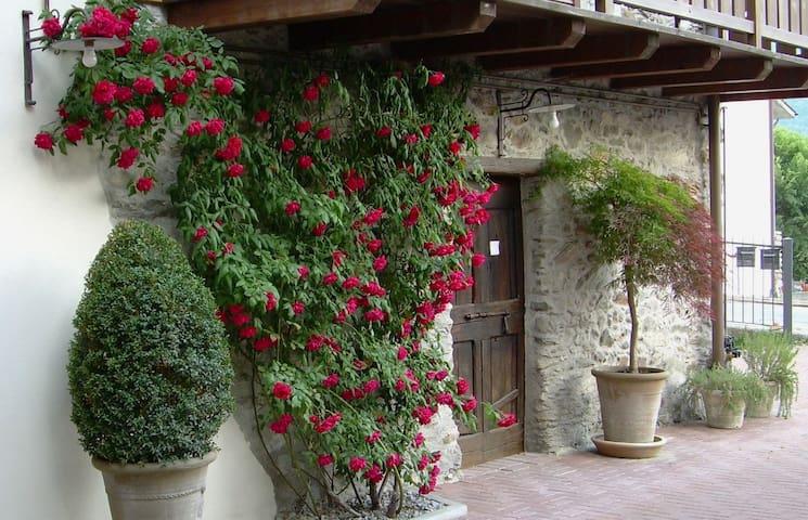 Residenza Antica Corte Villa Picta - La Vigna