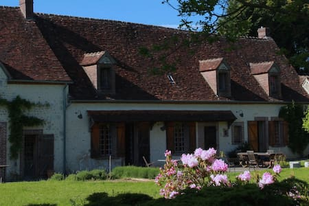 A charming and typical Percheronne house. - Condeau - House