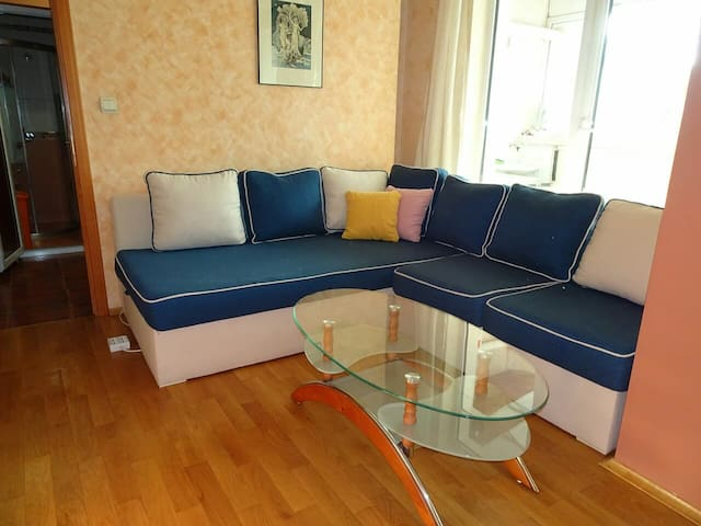 Top LOCATION apartment STARA ZAGORA