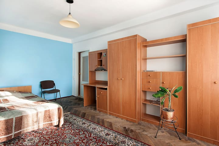 One bedroom apartment - Kyiv - Apartment