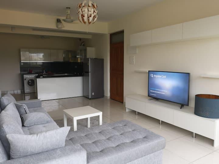 Vincent Posh 3 bedrooms apartment at Dabolim Goa