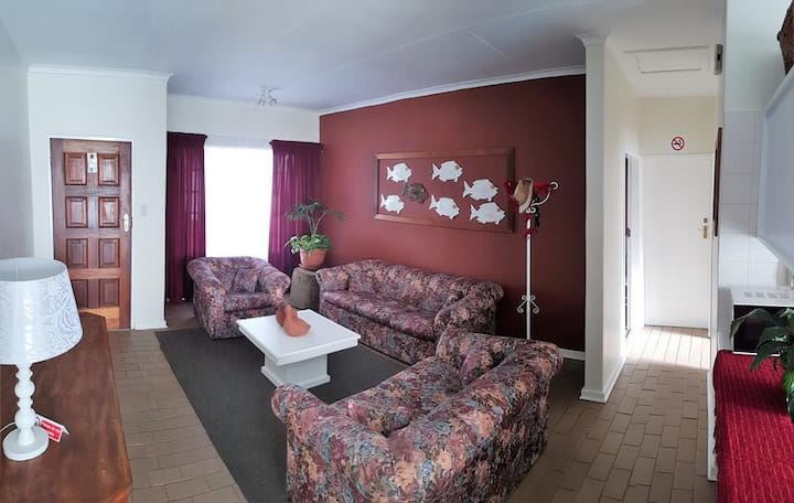Eskulaap Hotel - Family Apartment