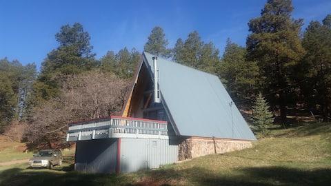 Cozy Cabin by the Wild Brazos