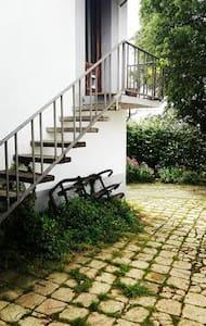 Apartamento en campo, 5km de Gerona - Apartment