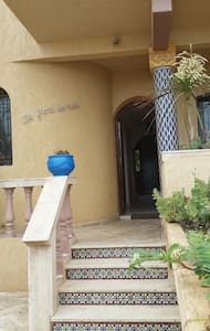 Jolie villa en front de mer Tamaris - dar bouazza