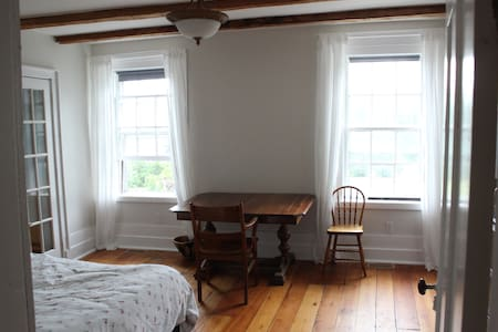 A Room of One's Own, Portland on the Rideau - Portland - Ház