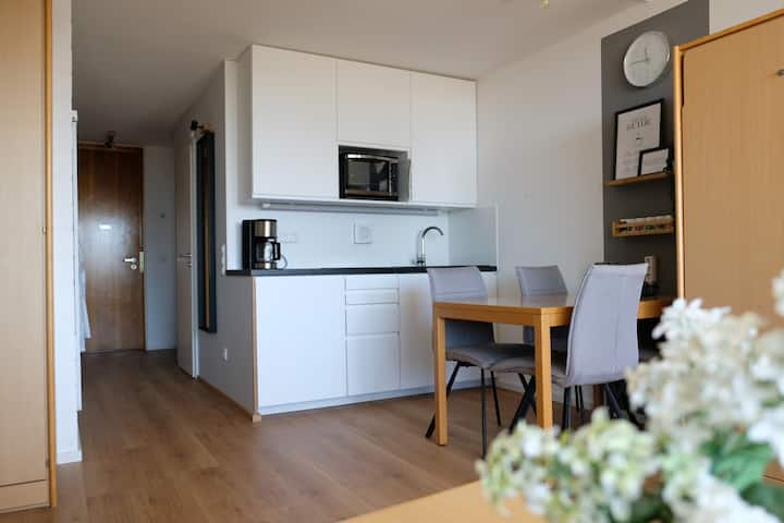 Apartment Lilli in St. Englmar