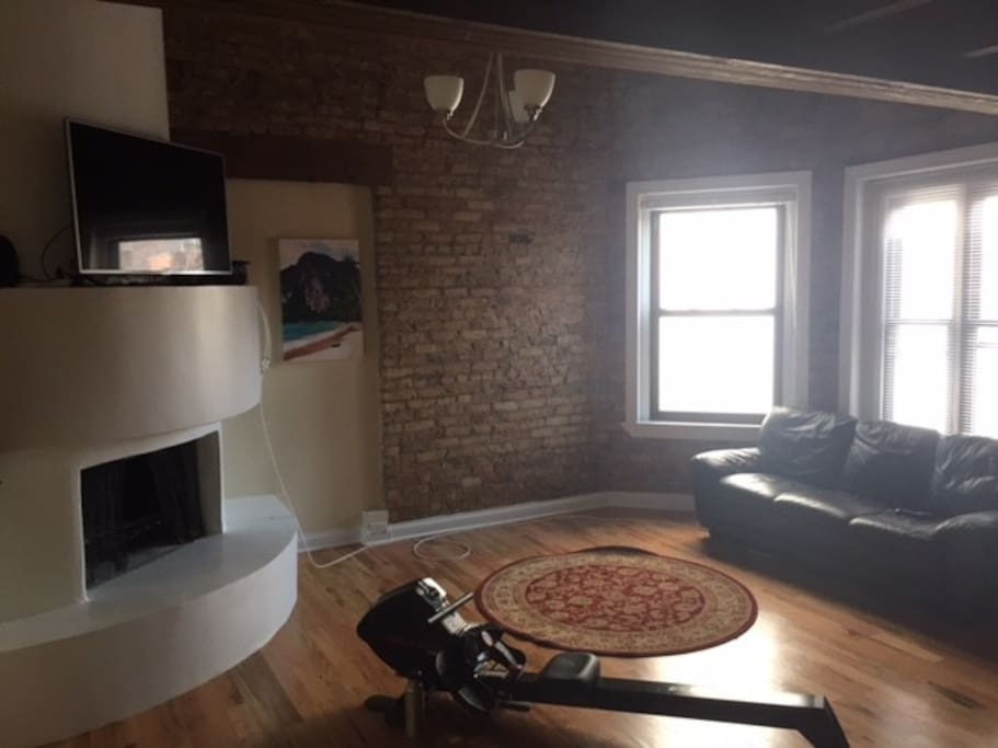 one bedroom apartment with loft apartments for rent in