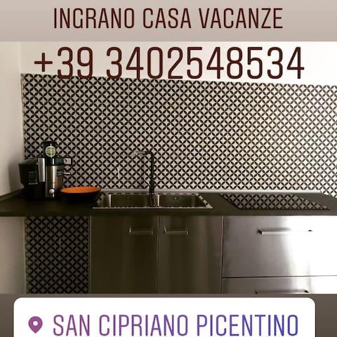 Residenza Ingrano - Monti Picentini