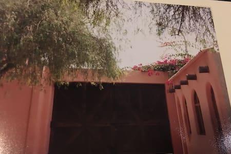 Casa de Campo Condomino Los Pecanos
